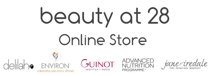 Launch of New Online Shop