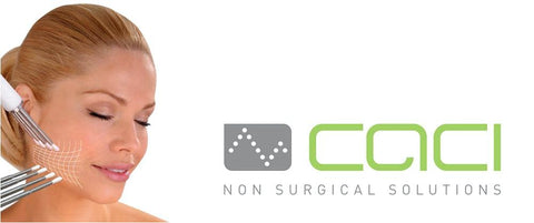 CACI's advanced non-surgical face & body treatments