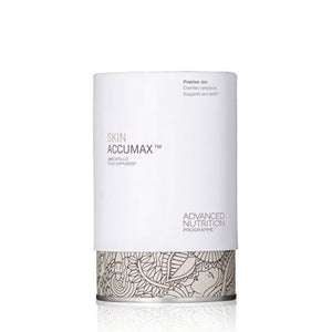 SKIN ACCUMAX™ - 60 to 180 Capsules