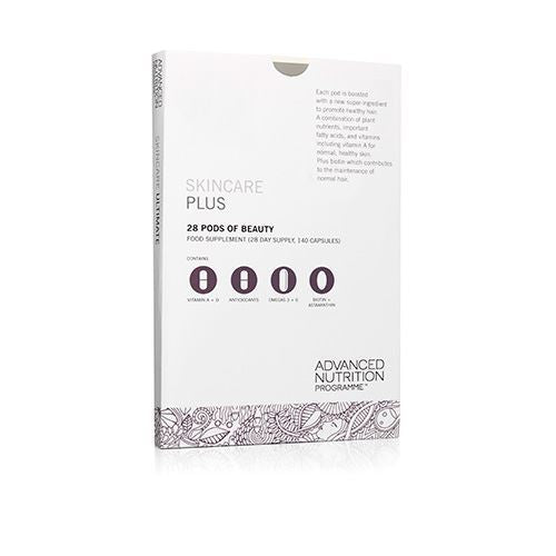 SKINCARE PLUS - 28 Pods of Beauty
