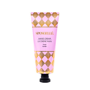 Spongellé Hand Cream French Lavender 57g