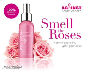 Limited Edition Smell the Roses Hydration Spray