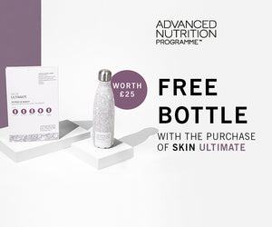 SKINCARE ULTIMATE - 28 Pods of Beauty and FREE Stainless Steel Water Bottle