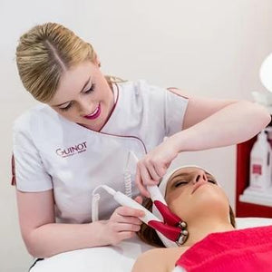 Guinot Facials - Pay for 5 and get the 6th free