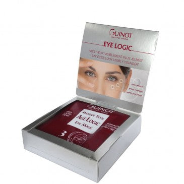 Guinot Age Logic Eye Mask (4 masks)