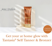 Load image into Gallery viewer, jane iredale  Tantasia® Self Tanner & Bronzer