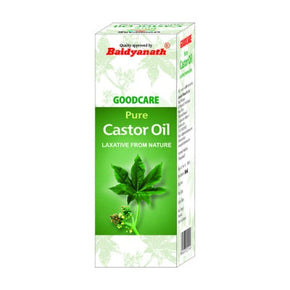 Erand (Castor) Oil 50 ML