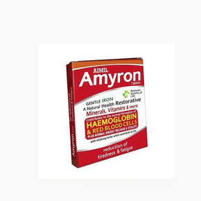 AMYRON TABLETS (1 STRIP OF 30 TABLETS)