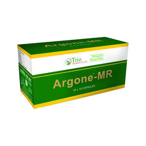 Argone-MR Capsules (1 STRIP OF 10 CAPSULES)
