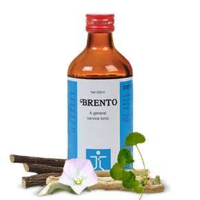 Brento Syrup - 200 ML