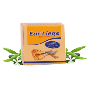 Ear Liege – (Ayurvedic Ear Care)