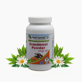 Erandmool Powder