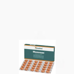 MENOSAN TABLETS (1 STRIP OF 30 TABLETS)