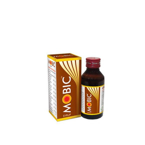 Mobic Syrup (100 ml)