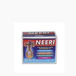 NEERI TABLETS (1 STRIP OF 30 TABLETS)