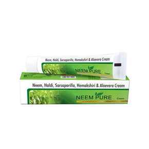 Neem Pure Cream (15 gm)