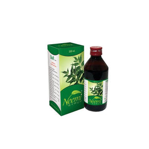 Neemi Syrup (200 ml)