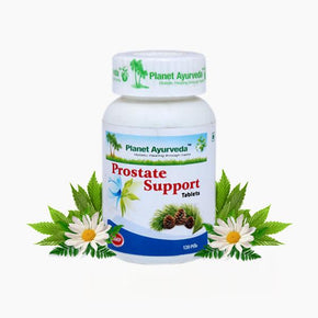 PROSTATE SUPPORT TABLETS