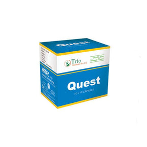 Quest Capsules (1 Strip 10 Capsules)
