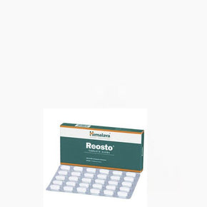 REOSTO TABLETS (1 STRIP OF 30 TABLETS)