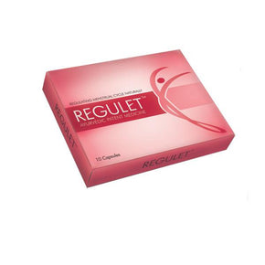 Regulet Capsules (1 Strip 10 Capsules)