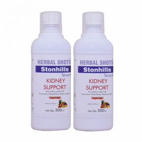 Stonhills Syrup (Pack Of 2)