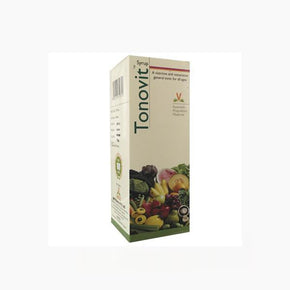 TONOVIT SYRUP (200ML)