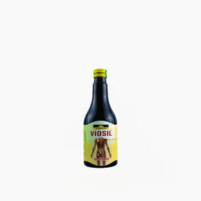 VIOSIL SYRUP (300ML)
