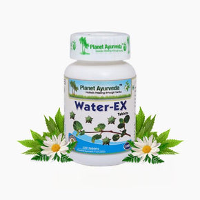 WATER-EX TABLETS