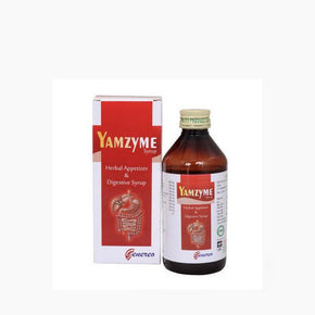 YAMZYME SYRUP (200ML)