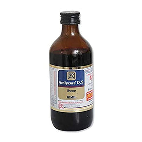 Amlycure D.S. Syrup (200 ml)