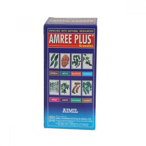 Amree Plus Granules (100 gm)