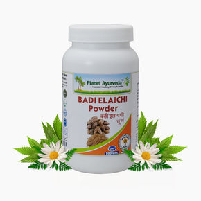 BADI ELAICHI POWDER