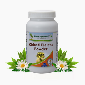 CHHOTI ELAICHI POWDER