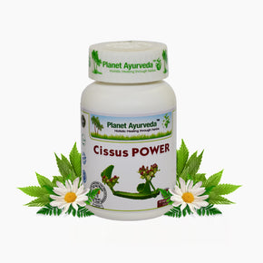 CISSUS POWER CAPSULES