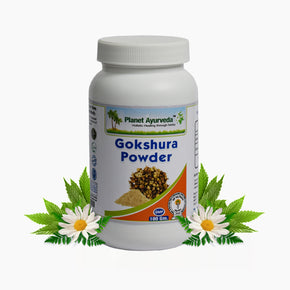 Gokshura Powder