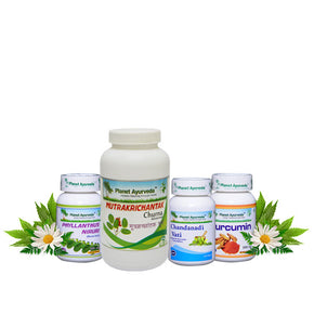 Nephrotic Syndrome Care Pack