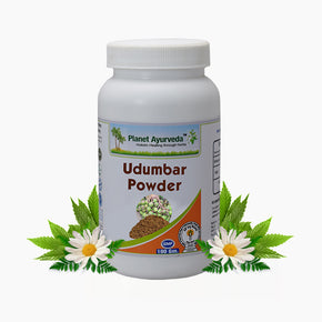 Udumbar Powder