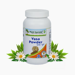 Vasa Powder