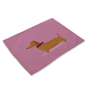 Penny Placemat