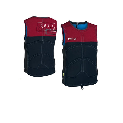 ION Collision vest select NZ