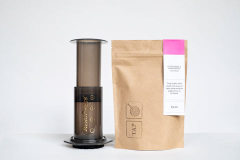 GIFT SUBSCRIPTION - 12 MONTHS - FREE AEROPRESS!