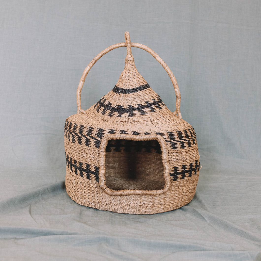 Sahara Cat Basket