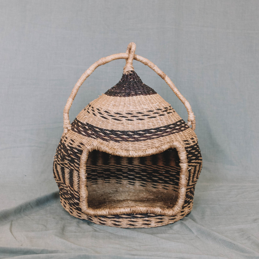 Luna Cat Basket