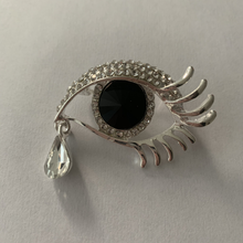 Load image into Gallery viewer, Teardrop Brooch