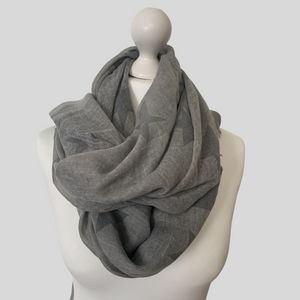 Cosmic Scarf - Grey