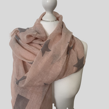 Load image into Gallery viewer, Cosmic Scarf - Pink