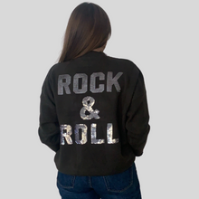 Load image into Gallery viewer, Rock & Roll Sweater