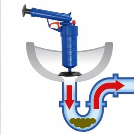 Drain Pipe Blaster - Carteese