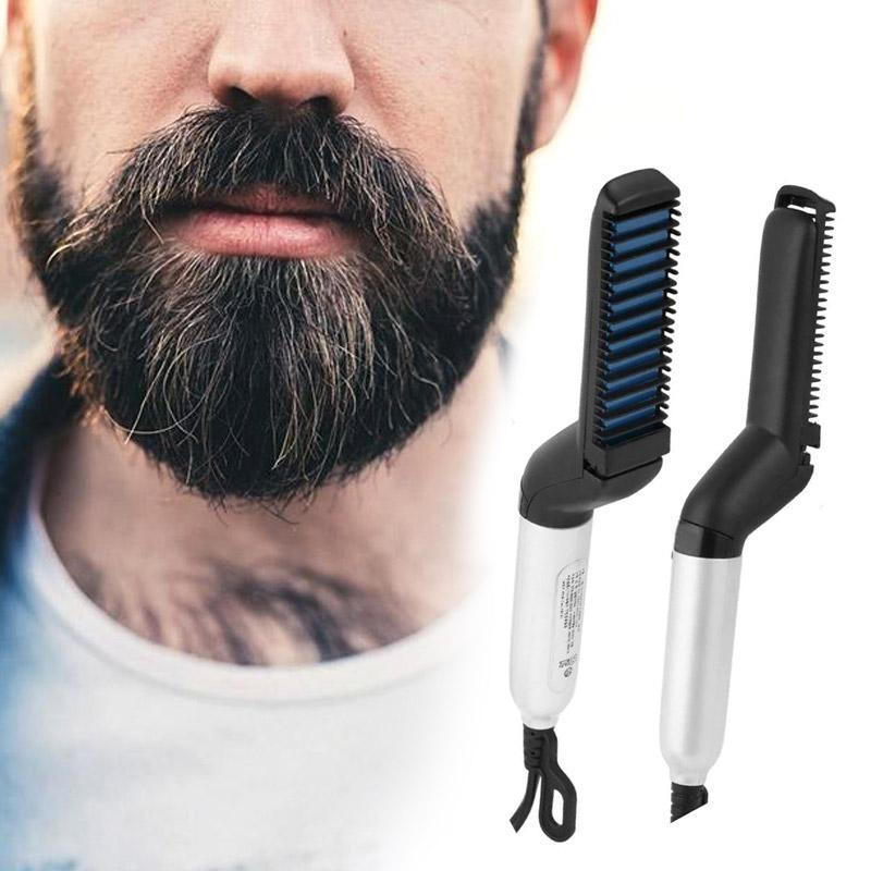 Electric Beard and Hair Styler - Carteese
